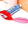 зубная паста распылитель многоцелевой соковыжималка зубная паста партнер случайный цвет