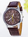 Men's Watch Dress Watch Big Numerals Cool Watch Unique Watch