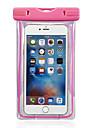 Multicolor Luminous Arm-band + Waterproof Universal for iPhone 6s Plus / 6 Plus/6S/6
