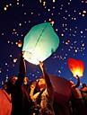 Праздничные огни Рождественский вертеп Наборы карточек для подарков Бумага Спорт Праздник Праздники Лампа накаливания Бумага
