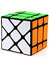 Rubik's Cube YongJun Smooth Speed Cube 3*3*3 Alien Speed Professional Level Magic Cube ABS