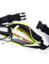 Cell Phone Bag Belt Pouch/Belt Bag Waist Bag/Waistpack forCamping & Hiking Fishing Climbing Fitness Leisure Sports Riding Running