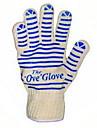 противоскользящие изолированные перчатки перчатки стойкие перчатки Ове жары высокая температура микроволновой печи перчатки