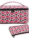 Travel Travel Bag / Toiletry Bag / Luggage Organizer / Packing Organizer Travel Storage Fabric