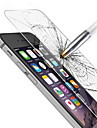 High Definition Tempered Glass Screen Protector Anti Glare Anti Fingerprint for iPhone 6S/6