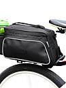 ROSWHEEL® Велосумка/бардачок 10LСумка на багажник велосипеда/Сумка на бока багажника велосипедаВодонепроницаемый / Ударопрочность /