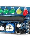Модуль индикатора уровня звука Индикатор заряда батареи Индикатор уровня мощности ka2284