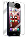 Enkay 0,26 мм 9ч 2.5d передняя и задняя взрывозащищенные закаленное протектор экрана стекло для iPhone 5 / 5S
