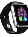 Q7se smartwatch / anti-lost / hands-free звонки / шагомеры / камера / спящий трекер / сидячее напоминание для ios android