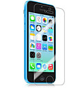 [2-Pack] Premium High Definition Clear Screen Protectors for iPhone 5C