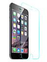5 шт взрывозащищенный протектор передний экран для Iphone 6S / 6