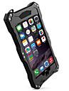 Pour Imperméable / Antichoc / Eau / Dirt / antichoc / Ultrafine Coque Coque Intégrale Coque Armure Dur Métal AppleiPhone 7 Plus / iPhone