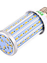 ywxlight® 25w e26 / e27 luzes LED 72 SMD 5730 2000-2200lm quente / frio AC 85-265V branco