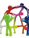 Jouets Aimantés 10 Pièces MM Jouets Aimantés Boules magnétiques Gadgets de Bureau Casse-tête Cube Pour cadeau