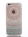 뒷면 커버 Other Other TPU 소프트 케이스 커버를 들어 Apple iPhone 6s Plus/6 Plus / iPhone 6s/6 / iPhone SE/5s/5