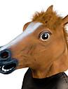 Máscaras de Dia das Bruxas Cabeça de cavalo Decoração Para Festas
