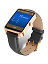 Смарт-часы с замером пульса и колонкой Bluetooth 4.0