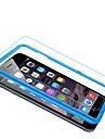 De Plástico Transparente Cor Única Aplicador de instalação fácil KITScreen Protector ForApple iPhone 6s/6