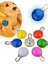Светодиодный водонепроницаемый ошейник (разные цвета)