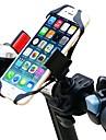 자전거 마운트 자전거 휴대폰 마운트 사이클링/자전거 유니버셜 조절 가능 견고함 핸드폰 360동 플립 비행 GPS 회전 1