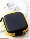 ταξιδιωτικό υλικό δέρμα ακουστικά αλλάξει πορτοφόλια (τυχαία χρώμα)