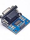 последовательного интерфейса RS232 в ТТЛ модуля преобразователя