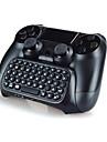Manettes Pour PS4 Bluetooth Mini Manette de jeu Clavier