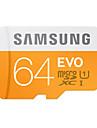 Samsung 64 Гб Карточка TF Micro SD карты карта памяти UHS-1 Class10 EVO