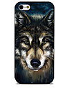 For iPhone 7 Case iPhone 6 Case iPhone 5 Case Pattern Case Back Cover Case Animal Soft TPU for AppleiPhone 7 Plus iPhone 7 iPhone 6s Plus