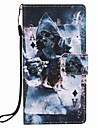 For Huawei P9 lite P8 lite Magician Painting PU Phone Case