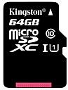 Kingston 64Go TF carte Micro SD Card carte mémoire UHS-1 Class10