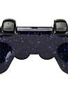 пятнистый беспроводной джойстик Bluetooth dualshock3 SIXAXIS контроллер аккумуляторная геймпад для PS3