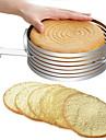 Выпечка Посуда & сковородки Для торта Для Cookie Для Pie Металл Высокое качество