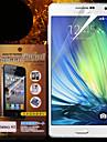 hd protection protecteur d'écran pour Samsung Galaxy a3 (3 pièces)