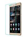 protetor de tela de vidro temperado para Huawei p8