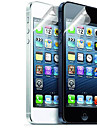 [12-Pack] High Quality Matte Anti-Glare Screen Protectors for iPhone 5/5S