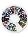 2000 미술 장식 네일 라인 석 진주 메이크업 화장품 아트 디자인 네일