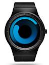 SINOBI Муж. Спортивные часы Наручные часы Уникальный творческий часы Кварцевый Защита от влаги Ударопрочный Нержавеющая сталь Группа