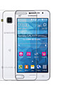 (3 pièces) de haute qualité haute définition protecteur d'écran pour Samsung Galaxy grande Premier G530 g5306 g5308 g530h