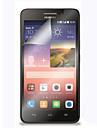 (3 шт) высокой четкости экран протектор для Huawei aascend g620s