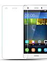 la nouvelle anti trempé HD Film de trois verre pour Huawei p8 Lite