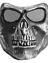 респиратор Пеший туризм Походы Тактический Прочный Защитный металл черный