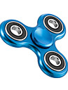 Spinners de mão Mão Spinner Brinquedos Tri-Spinner Metal alumínio EDCO stress e ansiedade alívio Brinquedos de escritório Alivia ADD,