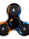 Spinners de mão Mão Spinner Brinquedos Tri-Spinner ABS EDCO stress e ansiedade alívio Brinquedos de escritório Por matar o tempo
