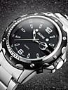 Watches Men quartz watch Men's sports watches atm clock steel waterproof casual Men's watch Relogio masculino Wrist Watch Cool Watch Unique Watch