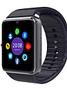 Smart Watch Caméra Mode Mains-Libres Audio Moniteur d'Activité Bluetooth 3.0 2G Carte SIM