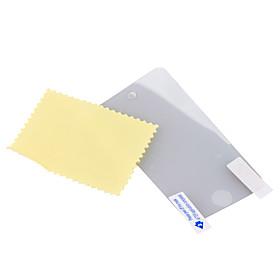 Screen Protector  Reinigungstuch für Touch 4 185284