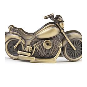 Llavero Reloj de Motocicleta