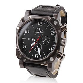 Reloj Pulsera de Moda Aventurera para Hombre