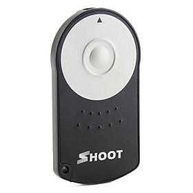 RC-6 Remote Control for Canon EOS 600D 5D Mark II 7D 60D 550D 500D 450D 400D 350D